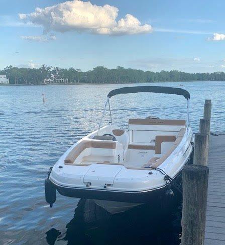 bayliner boat rentals